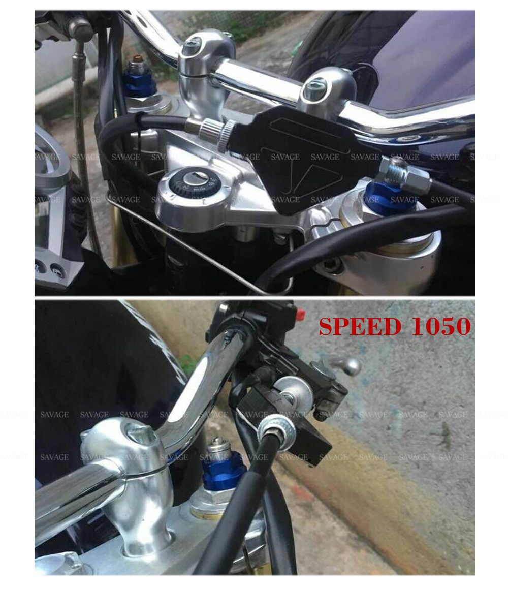Clutch Lever Easy Pull Cable System For Triumph Tiger Explorer 1200 Speed Triple 1050/675 R R1050 R675 Motorcycle Accessories