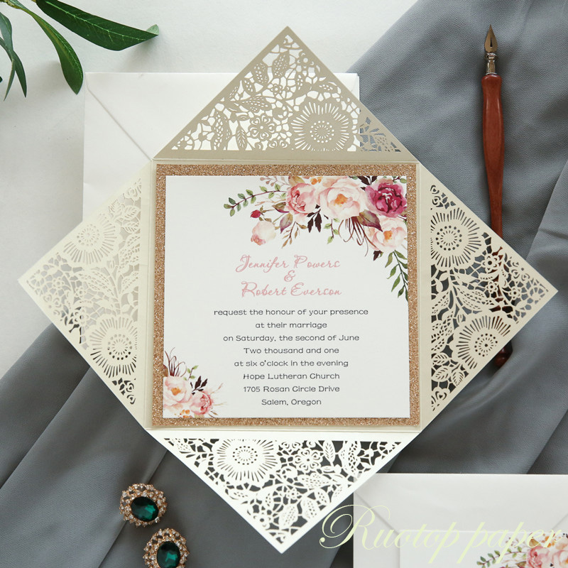 Wedding Gifts For Invitees