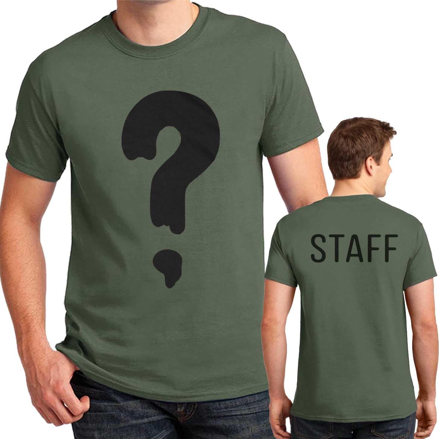 Soos Ramirez T-shirt Gravity Falls Pines Halloween Costume Shirts Mens Size 3D Men Hot Cheap Short Sleeve Male T Shirt