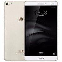 Original Huawei MediaPad M2 Youth Version 7.0 inch 3GB 32GB/ 16GB Android 5.1 Qualcomm Snapdragon 615 Octa Core Tablets PLE-703L