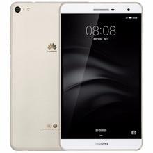 Оригинал Huawei MediaPad M2 молодежный вариант планшет 7 дюймов 3 ГБ 32 ГБ/16 ГБ Android 5.1 планшеты процессор Qualcomm Snapdragon 615 Восьмиядерный Tablet PLE-703L