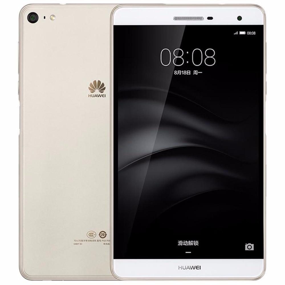 Original Huawei MediaPad M2 Youth Version 7.0 inch 3GB 32GB/ 16GB Android 5.1 Qualcomm Snapdragon 615 Octa Core Tablet PLE-703L