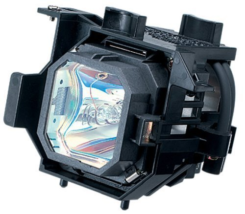 Projector Lamp Bulb ELPLP31 V13H010L31 for Epson EMP-830 EMP-835 with housing osram lamp housing for epson v11h369020 projector dlp lcd bulb
