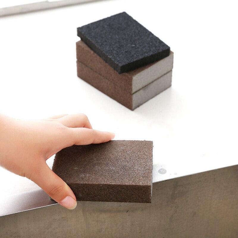 1pc Magic Nano Sponge Eraser Cotton Cleaning Sponge Removing Rust Tools Kitchen Clean dish accessories Cleaning Sponge