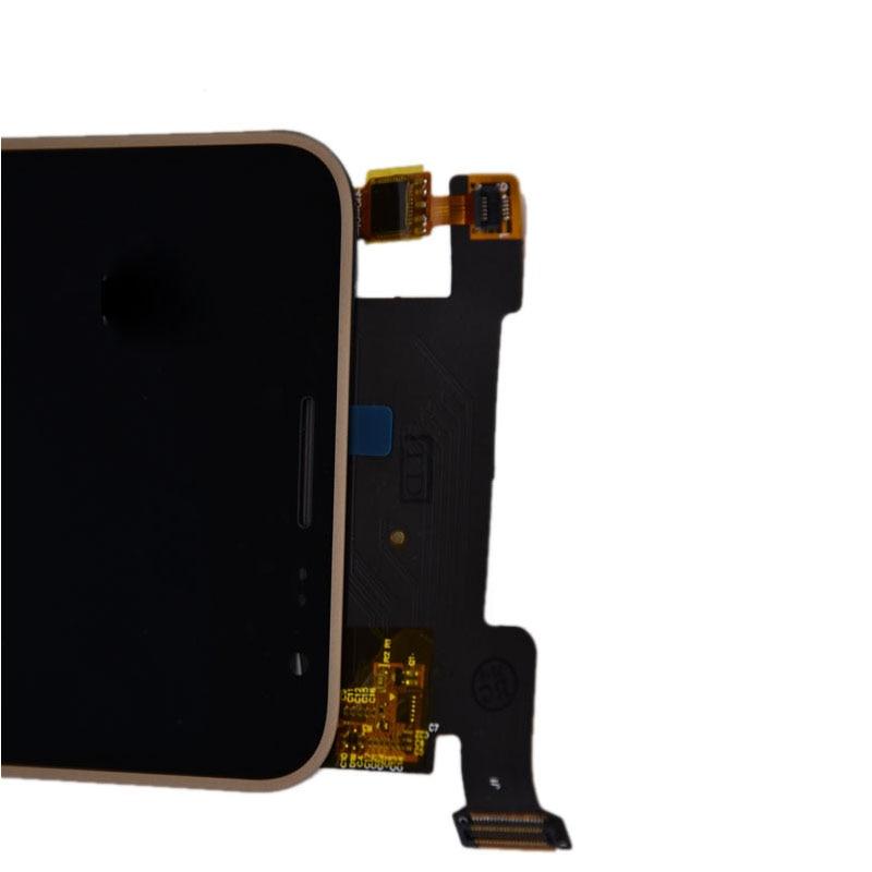 HTB1Sra8afvsK1Rjy0Fiq6zwtXXaJ For Samsung Galaxy J3 2016 J320 J320A J320F J320M LCD Display With Touch Screen Digitizer Assembly Can be adjust the brightness