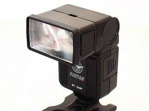 Image 4 - Zoom Flash di Luce e di Rimbalzo di Colore Diffusore Softbox per Nikon DF D5600 D5500 D5300 D5200 D5100 D3500 D3400 D3300 d3200 D3100