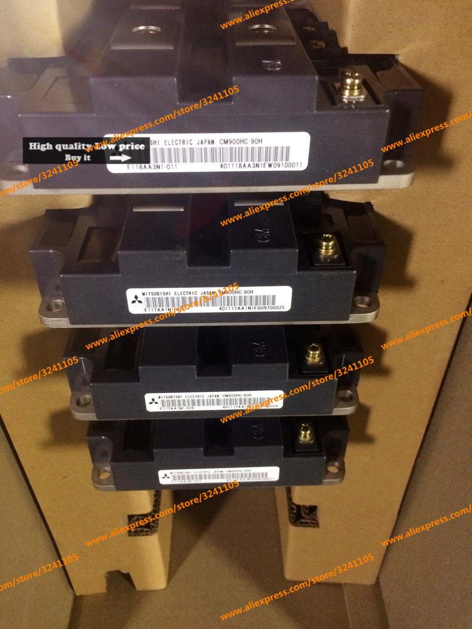 Free Shipping NEW  CM900HC-90H  MODULE