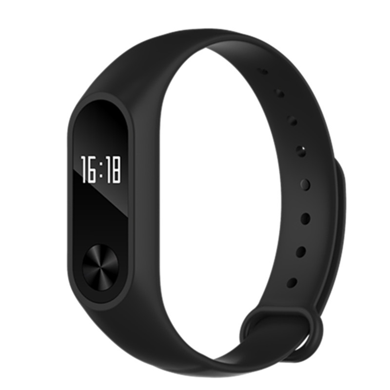 Xiaomi Fitness Tracker India
