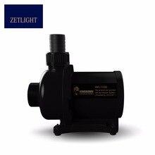 zetlight KINGKONG pump with WIFI control aquarium Intelligent Water Pump WIFI7000 WIFI1100 using phone APP