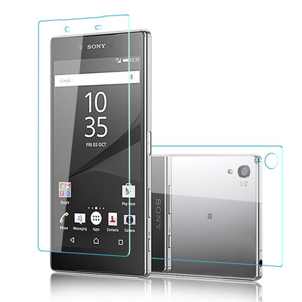 2PCS Front+Back 9H Premium Tempered Glass Cover For Sony Xperia Z Z1 Z2 Z3 Z4 Z5 Compact  M4 M5 9H Screen Protector Film Case 2PCS Front+Back 9H Premium Tempered Glass Cover For Sony Xperia Z Z1 Z2 Z3 Z4 Z5 Compact  M4 M5 9H Screen Protector Film Case
