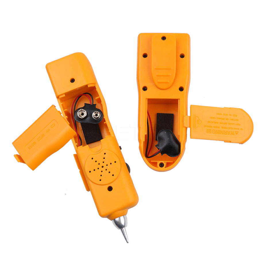 Kebidumei Newest Diagnose Tone Tool Kit Lan Network Cable Tester Wireless Rf Cat5 Cat6 Rj45 Utp Stp Line Finder Telephone Wire Tracker In Networking Tools From Computer