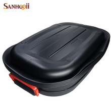 37L Car Styling Folding Tidying Bucket Storage box Collapsible Rear Auto Trunk Organizer Outdoor Camping Fishing Travel Trip