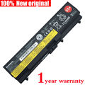 New Original Laptop battery for LENOVO ThinkPad E40 E50 E420 E520 SL410 SL510 T410 T510 T420  E425 E525 L410 L412 L512