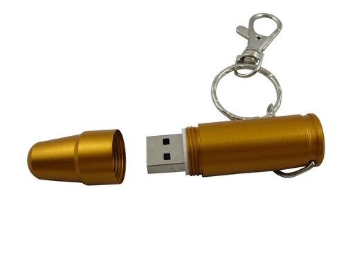 Gold Bullet Pendrive 512 ГБ Флэш-накопители USB - Внешнее хранилище - Фотография 4