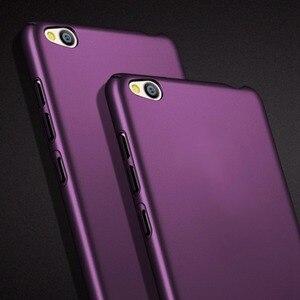Image 3 - สำหรับ Xiaomi Redmi 3 กรณี 5.0 นิ้ว Redmi3 กลับฝาครอบ Luxury Ultra บาง Hard โทรศัพท์พลาสติก Case สำหรับ Xiaomi Hongmi redmi 3 Capa Funda