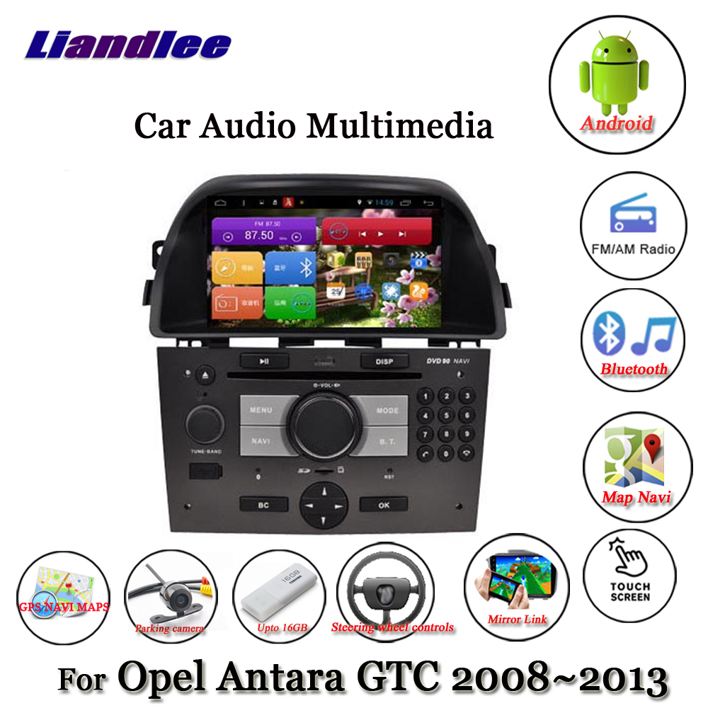 For Opel Antara GTC 2008~2013-1