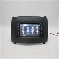 For Cadillac CTS 2003 2007 Radio Stereo CD DVD Player GPS NAV NAVI Navigation System Double