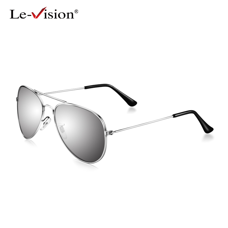 Le-Vision Passive 3D Glasses Goggles Polarized Sunglasses Women Men RealD New Passive Sun Glasses Vintage 3D Glasses for Cinema 2016 hot sale women s men s coolsir polarized polarizing army camouflage super light sunglasses sun glasses goggles 8311