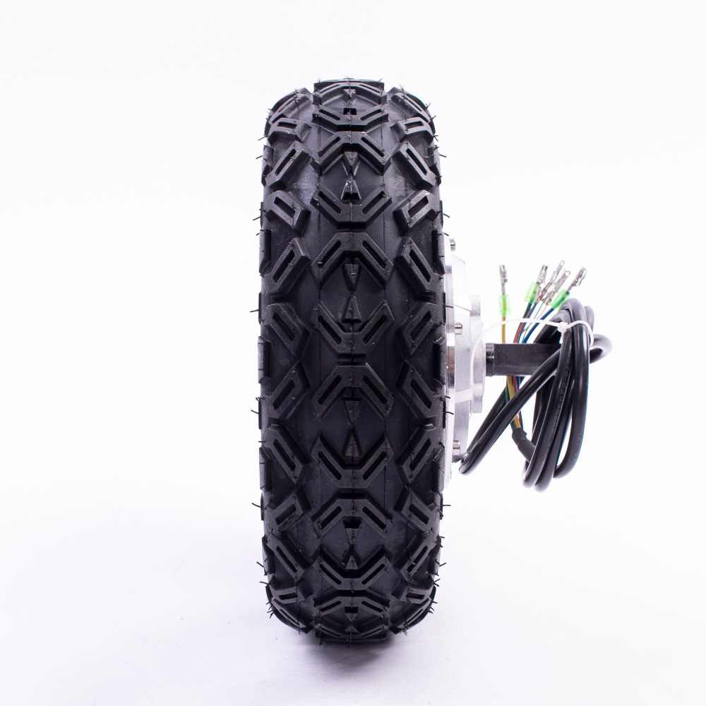 "10 ""24v 36v 48v 800w 500w 350w Elektro Buggy Roller Räder Bicicletta E bike Motor Bicicleta 10 zoll Hub Motor Fahrrad Motor"