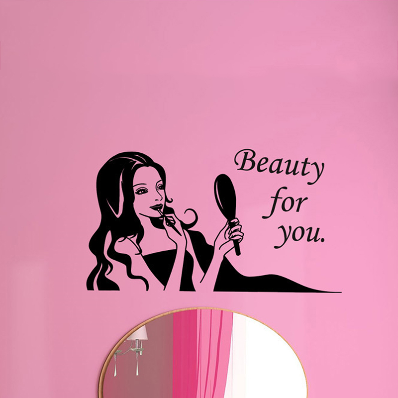 Popular Decoration Hair Salon-Buy Cheap Decoration Hair Salon lots ...