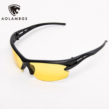 Safety Goggles Night vision Goggles Sunglasses Tactical glasses Driving Graced Glasses Moto Eyewear Cycling Riding UV Protection