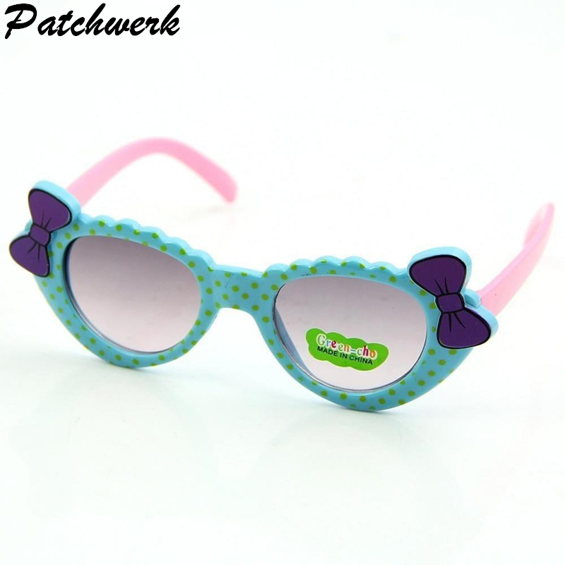 Women's Sunglasses Inventive Rilixes Childrens Eyewear Cat Eyes Girls Kids Sunglasses Summer Uv400 Plastic Sun Glasses For Girls