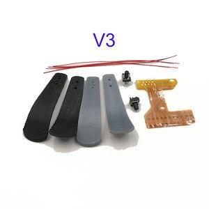 Image 3 - 10sets Voor PS4 Controller remapper Modding Lint Board voor Peddels Switch Knop Draad Kit Voor PS4 Remapper V1 V3 w/Peddels