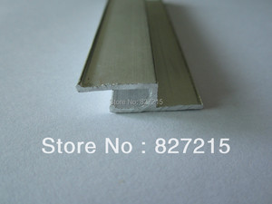 Image 3 - Aluminum Profile Flat Code for Stretch Ceilings