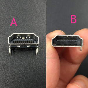 Image 4 - Originele Hdmi poort Socket Interface Connector vervanging voor Play Station 4 PS4