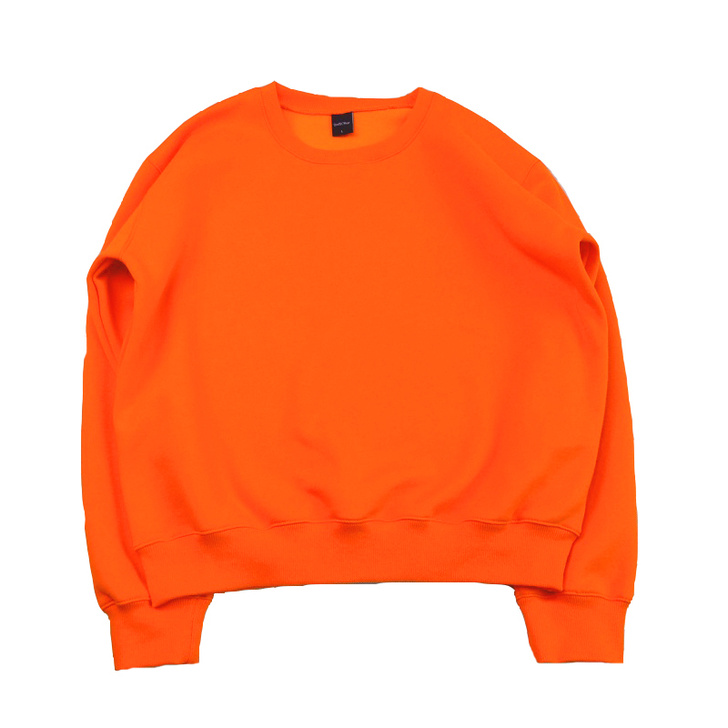 QoolXCWear KANYE WEST camel pink black Sweatshirts simple solid Hip hop Hoodies oversize drooping shoulders women men 39 s tops in Hoodies amp Sweatshirts from Men 39 s Clothing