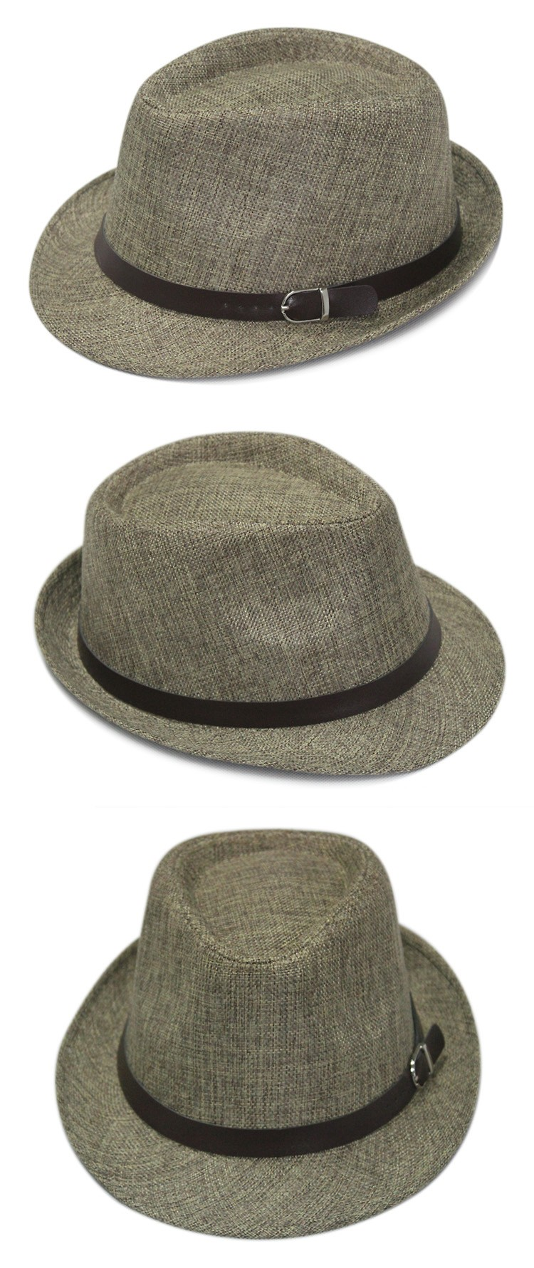 Kagenmo летняя крутая Солнцезащитная шляпа вечерние Кепка джентльмена уличный танец шляпа 11 цветов 1 шт