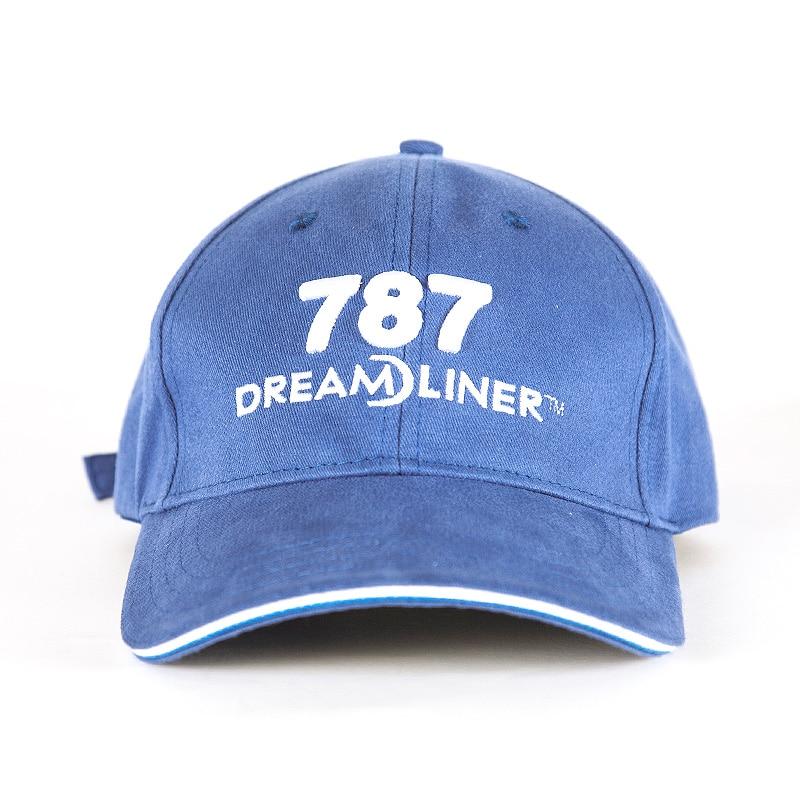 Boeing B787 737 747 777 787 Hat Outdoor Baseball Cap Adjustable for Pilot  Aviation Gift Flight Crew 9ca2a8e9fba