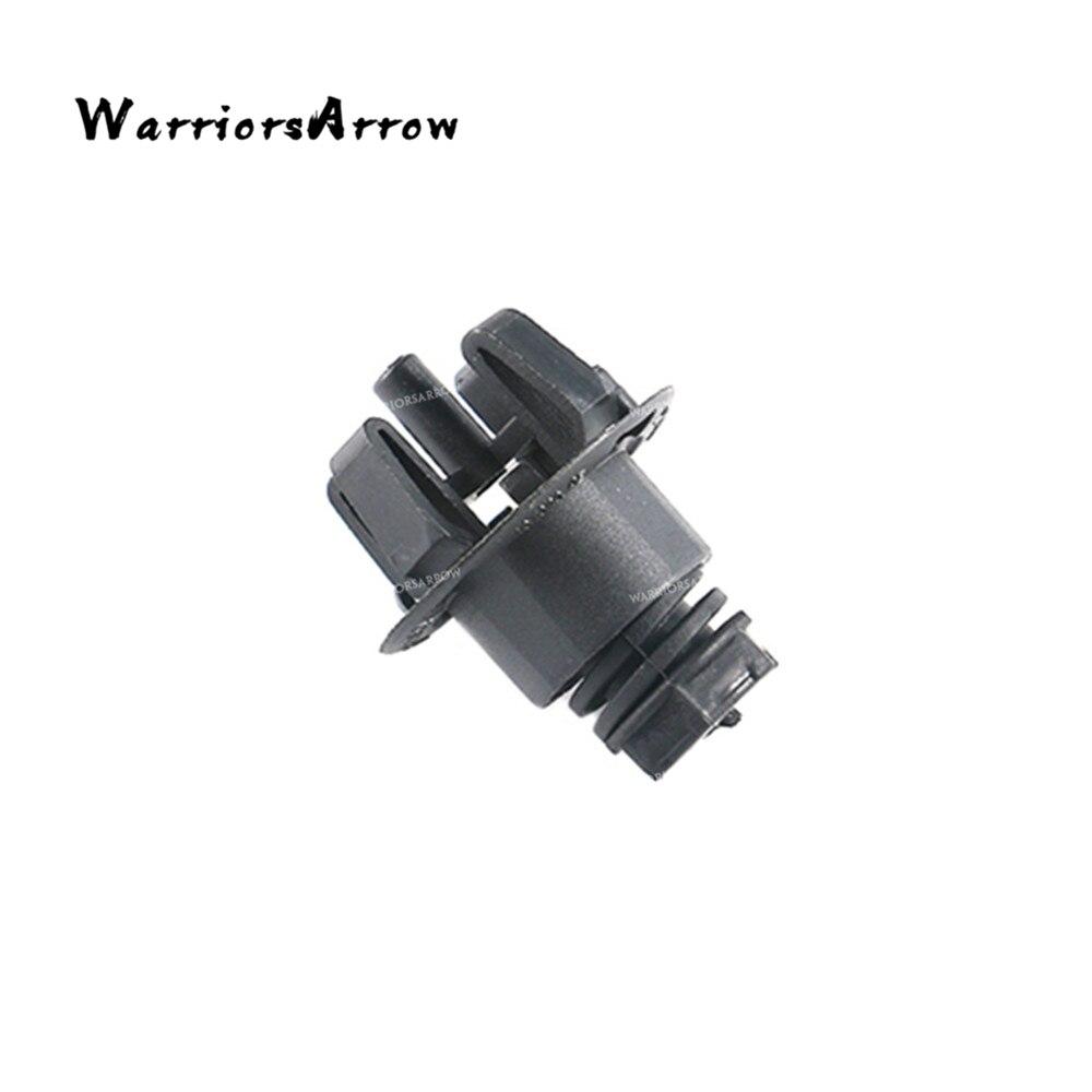 WarriorsArrow Bonnet Hood Slam Adjuster Repair Part For BMW F01 750iX 740Li 2010-2012 F02 750LiX 1F18 F35 2009-2016 51767183752