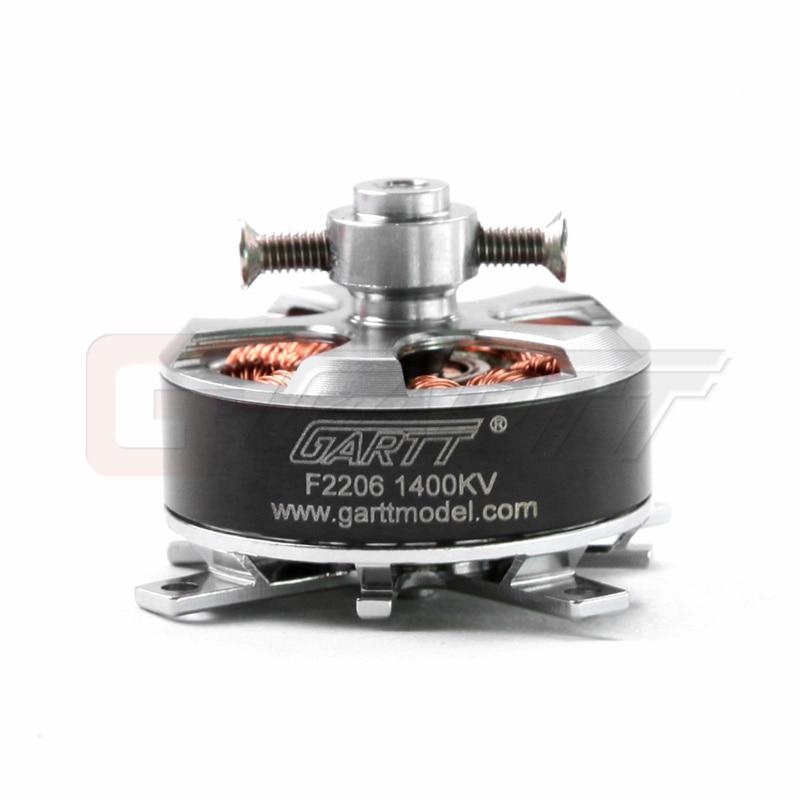 GARTT F 2206 1400KV Brushless Motor For F3P RC Fixed-wing Aeroplane RC Airplane Free Shipping
