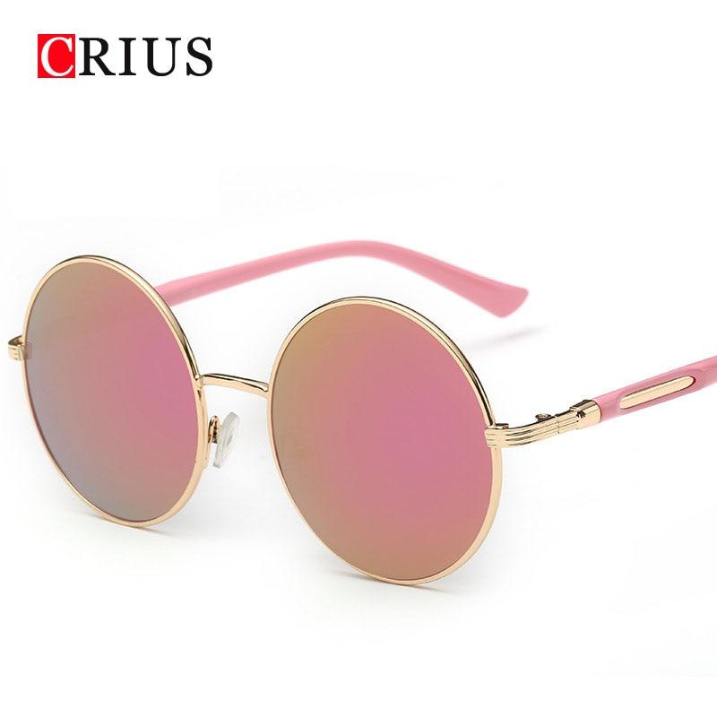 4bd4fb7fb4 Nuevo gato ojos gafas de sol para las mujeres verano estilo vintage gafas  de sol ronda mujer gafas de sol oculos de sol feminino