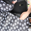 Paw Pattern Car Seat Cover 3