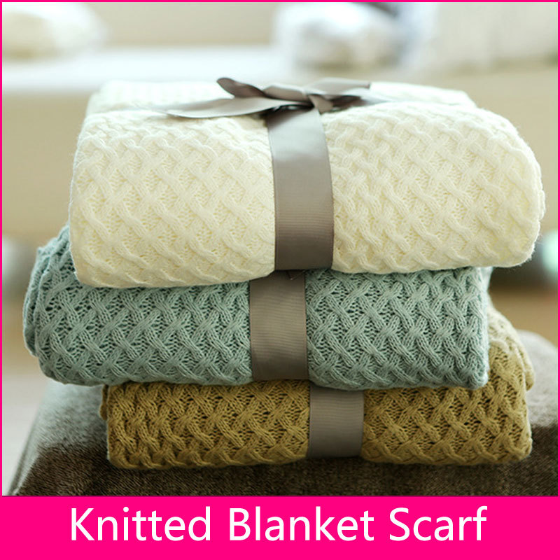 Knitting Pattern Blanket Throw : Popular Knit Patterns Blanket-Buy Cheap Knit Patterns ...