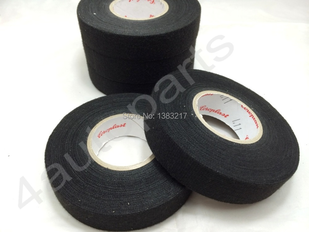 aliexpress com buy webbing adhesive tape fabric wiring harness aliexpress com buy webbing adhesive tape fabric wiring harness coroplast 000979950 for vw audi skoda seat bmw mb by registered airmail from