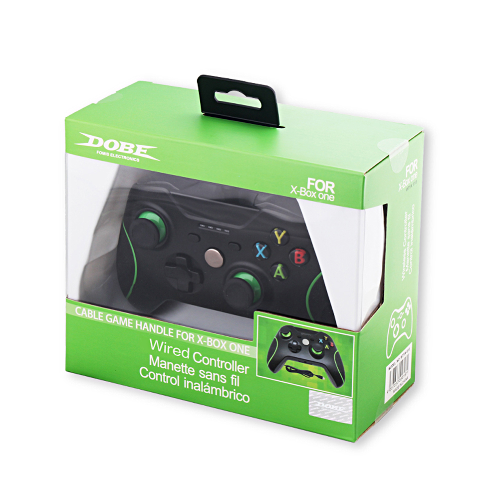 Foyer Colors Xbox One : Aliexpress buy dobe new arrival usb wired