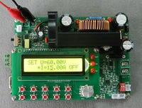 DC 900 Wát 15-80 V để 0-60 V 15A Buck Chuyển Đổi CC CV LCD Display Lập Trình TTL