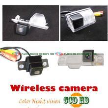 Беспроводной ccd вид сзади Автомобиля парковка Камера для sony HD lifan 320 520 520I lifan X60 620 720 водонепроницаемый заднего вида камера