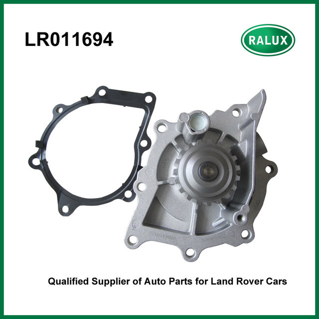 LR011694 2.2L Turbo Diesel Auto Water Pump For Range Rover Evoque LR  Freelander 2 Car