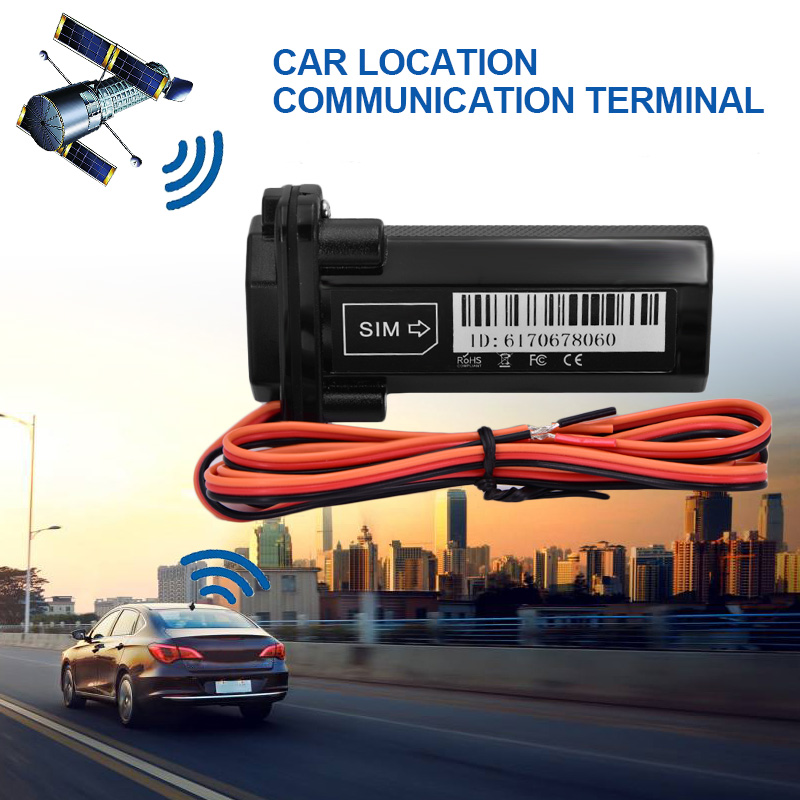 GPS tracker for car motorcycle scooter vehicle gps tracking system real time online tracking monitoring car