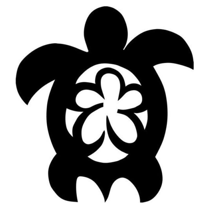 Hawaiian Sea Turtle Symbol 62778 Movieweb