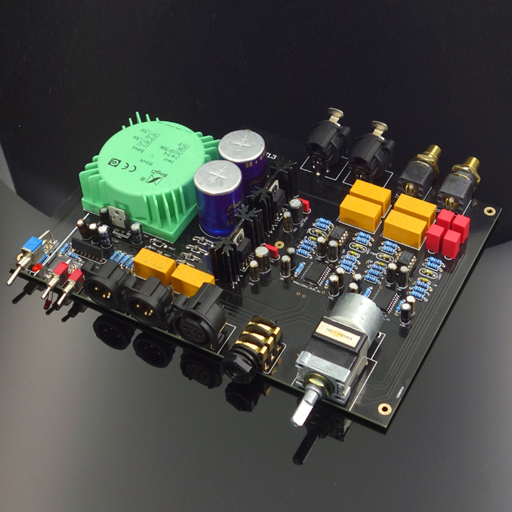 Tpa6120a2 Fully Balanced Input Full Balanced Output With Headphone Output Tpa6120 Smoothing Circulation And Stopping Pains Amplifier Back To Search Resultsconsumer Electronics