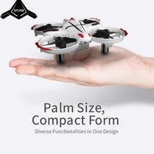 Quadcopter ngoại tác bay