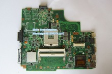 Laptop integrated motherboard for K43SD ,K43SD MAIN BOARD FREE SHIPPING