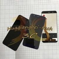 5 7 New For Huawei Honor V9 Honor 8 Pro DUK L09 DUK AL20 DUK TL30