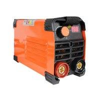220V Electric Welding Machine Inverter Electrodes Welding Mini Portable Welder
