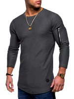 Футболка с короткими рукавами мужская летняя новая дышащая куртка Для Бега Фитнес Спортивная повседневная рубашка